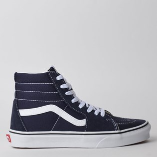 Tênis Vans Sk8 Hi Night Sky True White VN0A4BV6V7E