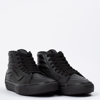 Tênis Vans Sk8 Hi Reissue UC Made For The Makers 2.0 Black Black VN0A3MV50BB