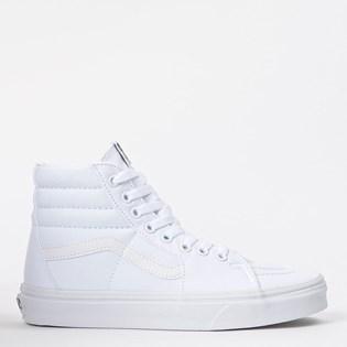 Tênis Vans Sk8 Hi True White VN000D5IW00