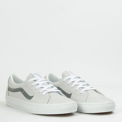 Tênis Vans Sk8 Low Reflective True White True White VN0A4UUKA0L
