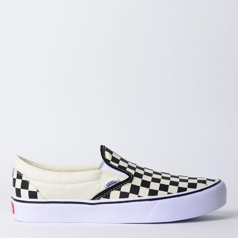 Tênis Vans Slip On Lite Checkerboard VN0A2Z63IB8