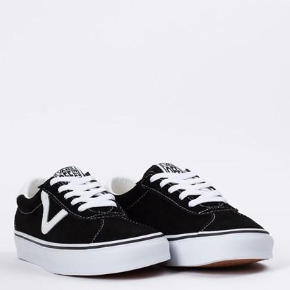Tênis Vans Sport Black VN0A4BU6A6O