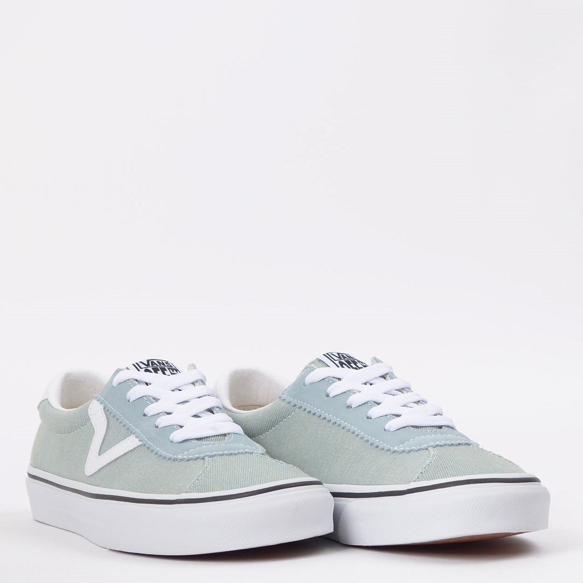 Tênis Vans Sport Washed True White VN0A4BU6XVZ