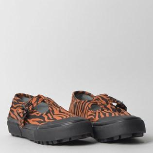 Tênis Vans Style 93 Ashley Williams Tiger Black VN0A3XTJVTNP