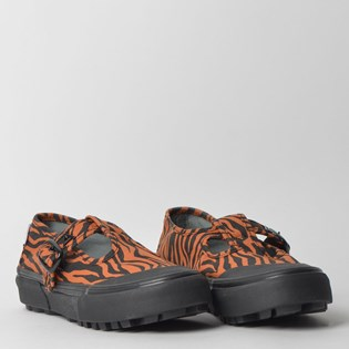 Tênis Vans Style 93 Ashley Williams Tiger Black VN0A3XTJVTNP