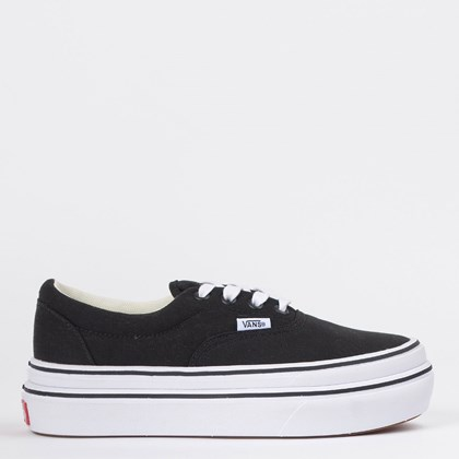 Tênis Vans Super Comfycush Era Black True White VN0A4U1D1WX