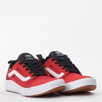 Tênis Vans Ultrarange 3D Black Red VN0A3TKW458