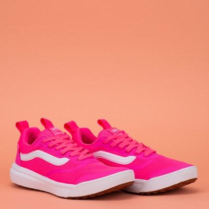 Tênis Vans Ultrarange Rapidweld Neon Knockout Pink VN0A3MVUXVQ