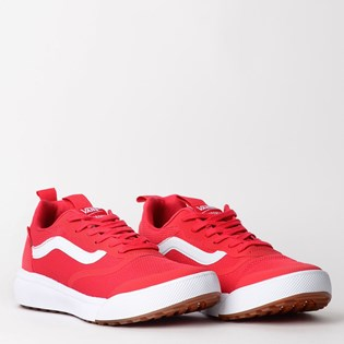 Tênis Vans Ultrarange Rapidweld Racing Red True White VN0A3MVUJV6