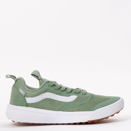 Tênis Vans Ultrarange Rapiweld Hedge Green True White VNCA3MVU27N