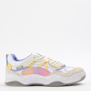 Tênis Vans Varix WC Aura Shift Multi True White VN0A3WLNWGQ