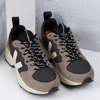 Tênis Vert Shoes Venturi Alveomesh Grafite Moonrock VT012475